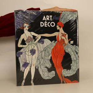 náhled knihy - Art déco (zabalená)