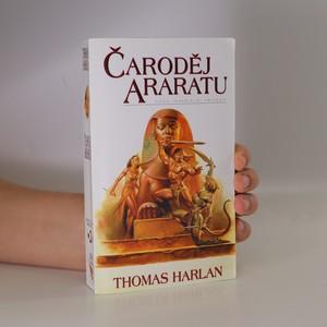 náhled knihy - Imperiální přísaha. Kniha druhá, Čaroděj Araratu