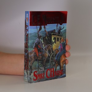 náhled knihy - Smrt Chaosu