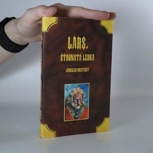 náhled knihy - Lars, šťavnatá lebka. Vlčí věk
