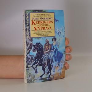 náhled knihy - Kedrigern a spletitá výprava (prohnutá, viz foto)