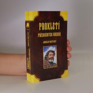 náhled knihy - Prokletí přízračných hřebců