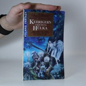náhled knihy - Kedrigern a kouzelná Hůlka. Kedrigern. 3. díl