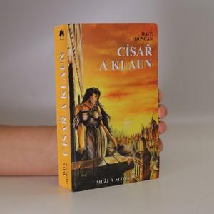 náhled knihy - Císař a klaun