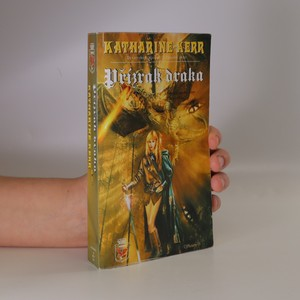 náhled knihy - Deverrské království a Západní země. Přízrak draka