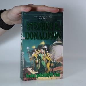 náhled knihy - Sedm pekelných ran. Země válečných čarodějů. Kniha třetí