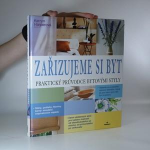 náhled knihy - Zařizujeme si byt