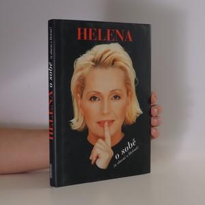 náhled knihy - Helena o sobě (a slavní o Heleně)