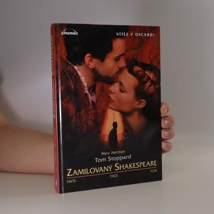 náhled knihy - Zamilovaný Shakespeare : fakta, fikce, film