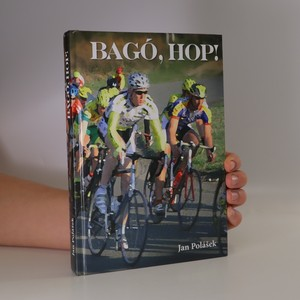 náhled knihy - Bagó, hop!