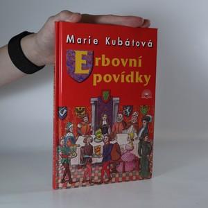 náhled knihy - Erbovní povídky