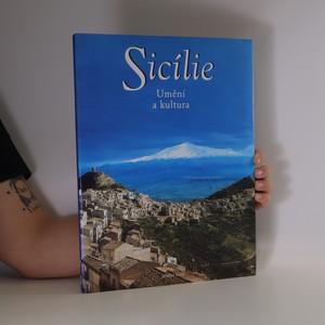 náhled knihy - Sicílie : umění a kultura
