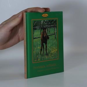 náhled knihy - Povídala hříbata...