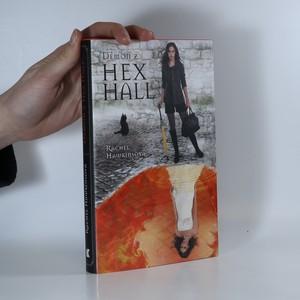 náhled knihy - Démon z Hex Hall