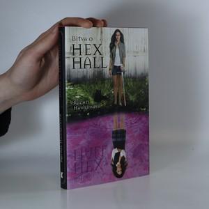 náhled knihy - Bitva o Hex Hall