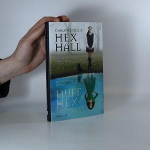 náhled knihy - Čarodějnice z Hex Hall