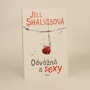 náhled knihy - Odvážná a sexy