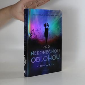 náhled knihy - Pod nekonečnou oblohou