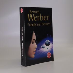 náhled knihy - Paradis sur mesure