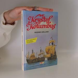 náhled knihy - Kryštof Kolumbus