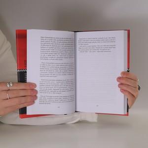 antikvární kniha Kraj padavých větrů, 2015