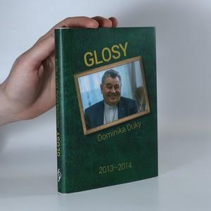 náhled knihy - Glosy Dominika Duky 2013-2014
