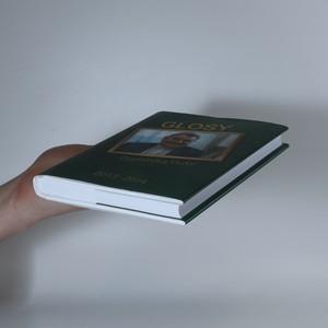 antikvární kniha Glosy Dominika Duky 2013-2014, 2015