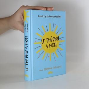 náhled knihy - Letní dny a noci