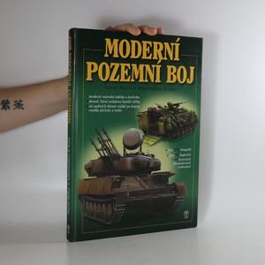 náhled knihy - Moderní pozemní boj