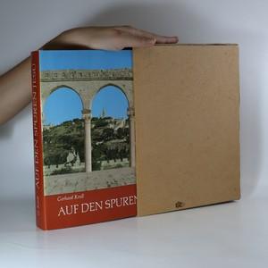 náhled knihy - Auf den Spuren Jesu