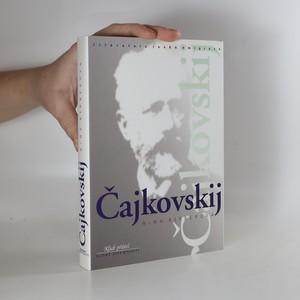 náhled knihy - Čajkovskij
