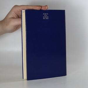 antikvární kniha Mé vzpomínky na L. N. Tolstého, 1976
