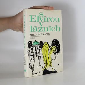 náhled knihy - S Elvírou v lázních
