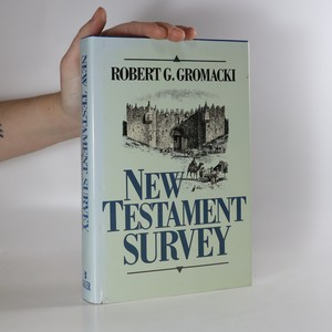 náhled knihy - New testament survey