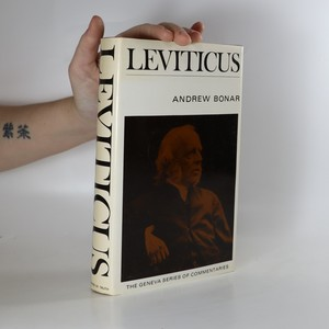 náhled knihy - Leviticus