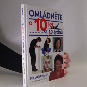 náhled knihy - Omládněte o 10 let za 10 týdnů