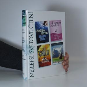 náhled knihy - Nejlepší světové čtení. Modrá zóna. Annie v plné parádě. Nemáš co ztratit. Letní bouřka