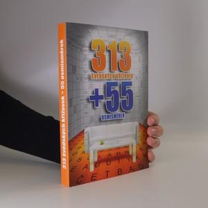 náhled knihy - 313 švédských křížovek + 55 osmisměrek