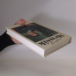 antikvární kniha Vladimír Menšík. Pocta Vladimíru Menšíkovi, 1993