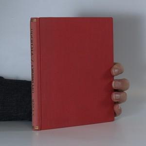 náhled knihy - Upomínky z východu (Obrázky z pouti po Kavkaze a z cesty zpáteční)