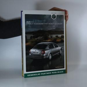 antikvární kniha Vítejte ve Středočeském kraji = Welcome to the Central Bohemian Region = Willkommen im Mittelböhmischen Bezirk, 2005