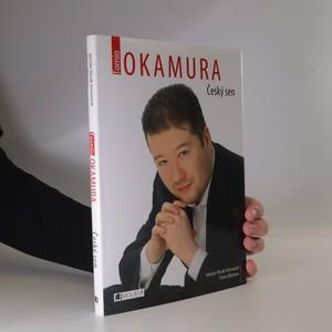 náhled knihy - Český sen
