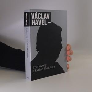 náhled knihy - Rozhovory s Karlem Hvížďalou