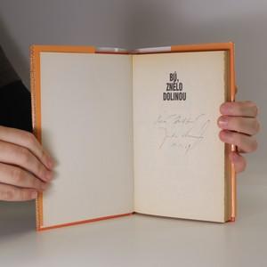 antikvární kniha Bú, znělo dolinou, 2004