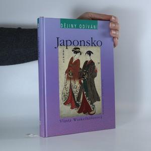 náhled knihy - Dějiny odívání. Japonsko