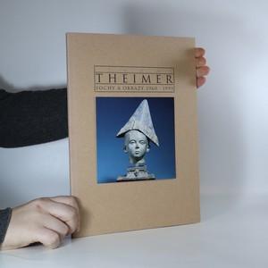náhled knihy - Ivan Theimer : sochy a obrazy 1960-1995
