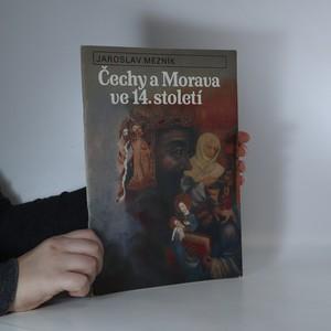 náhled knihy - Čechy a Morava ve 14. století