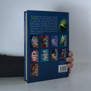 antikvární kniha Šilhavý medvídek, 2001