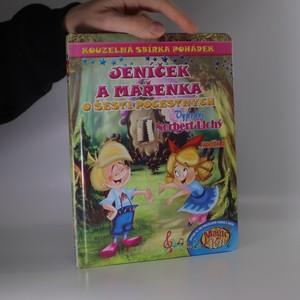 náhled knihy - Jeníček a Mařenka o šesti pocestných