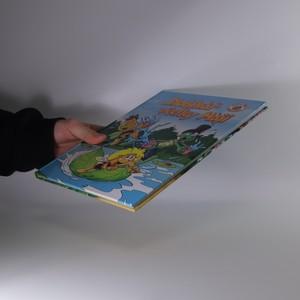 antikvární kniha Slabikář včelky Máji, 2009